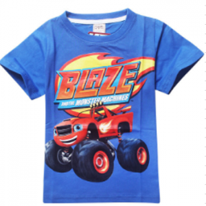 2-6 years-kids (baby+Toddler) boys clothing stylish Truck cartoon t-shirt Islamabad online shop
